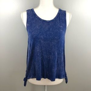 American Eagle | Soft & Sexy Open Sides Tank Top
